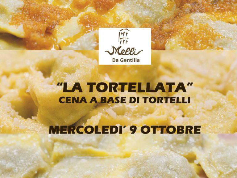 """""""La tortellata"""""""