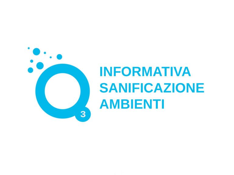 Sanificazione ambienti con trattamento all'ozono